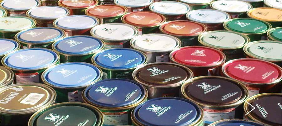 G 39 peint destockage de peinture for Peinture glycero ou acrylique