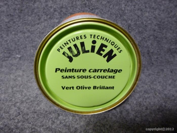 Peinture carrelage salle de bain julien peinture - Julien peinture carrelage ...