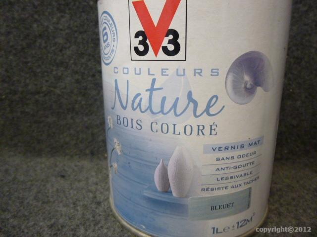 vernis couleurs nature bois v33 v33 g 39 peint destockage de peinture. Black Bedroom Furniture Sets. Home Design Ideas