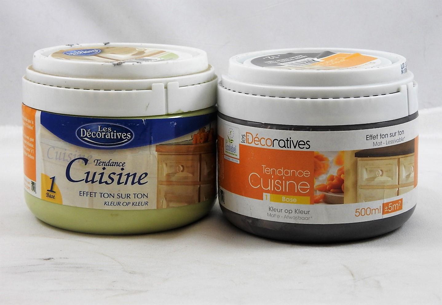 Peinture les decoratives cuisine for Peinture les decoratives