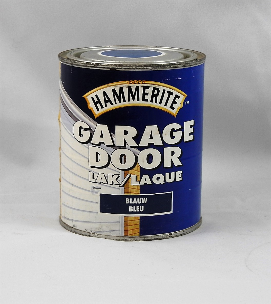 peinture laque pour porte de garage hammerite 750 ml hammerite g 39 peint destockage de peinture. Black Bedroom Furniture Sets. Home Design Ideas