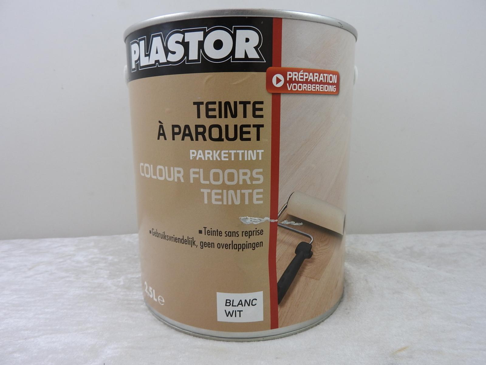 teinte parquet blanc plastor 2 5l plastor teinte plastor blc peinture lasure vernis pas cher. Black Bedroom Furniture Sets. Home Design Ideas