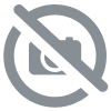 Peinture-laque antirouille de finition brillante META'LUC brillant 3L blanc